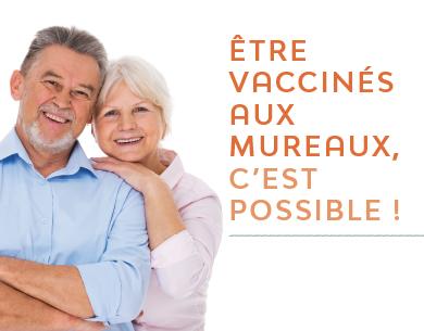 Aux Mureaux, la vaccination contre la Covid-19 se poursuit