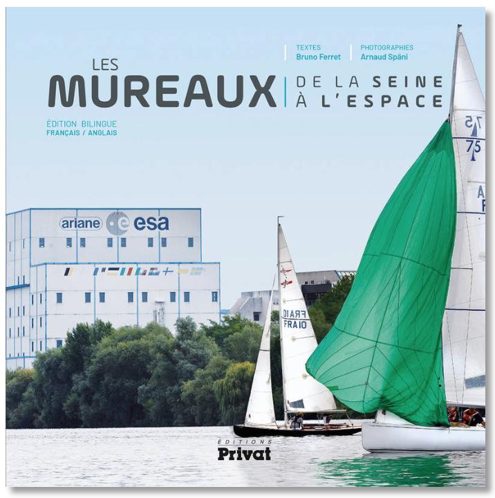 Les Mureaux de la Seine à l'espace livre